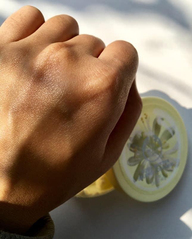 The Body Shop Moringa Body Butter 5