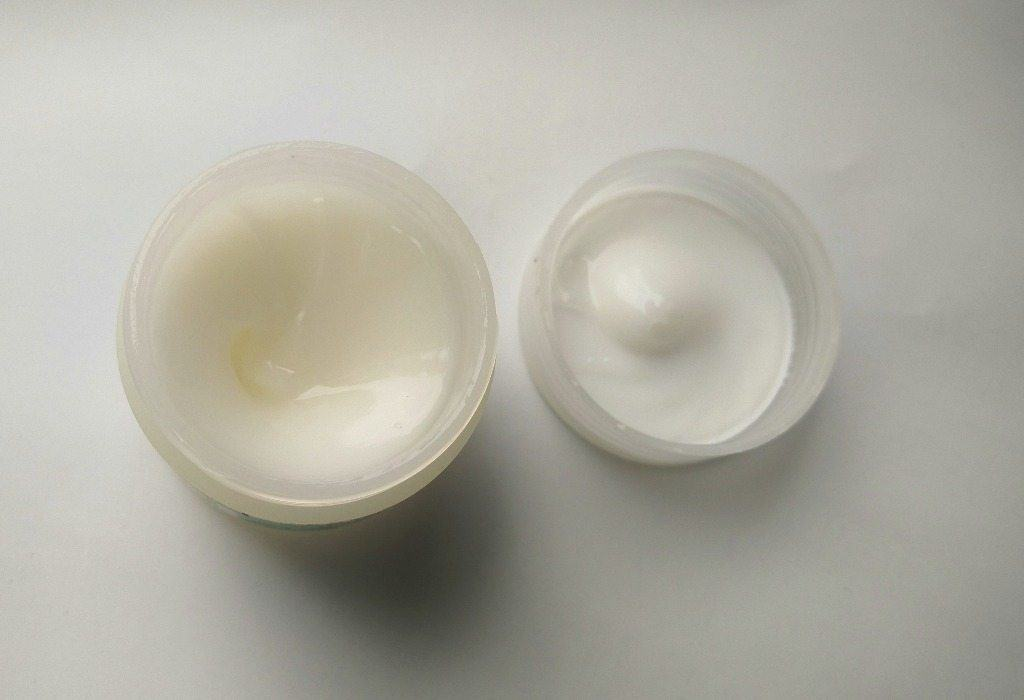 The Body Shop Seaweed Mattifying Day Cream Review 1