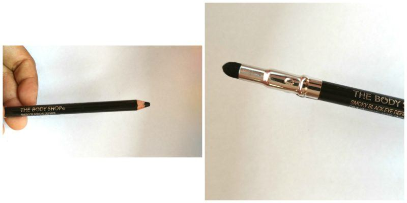The Body Shop Smoky Black Eye Definer Review 3