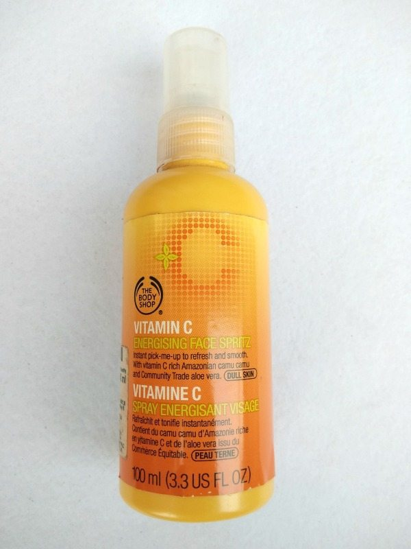 The Body Shop Vitamin C Face Mist