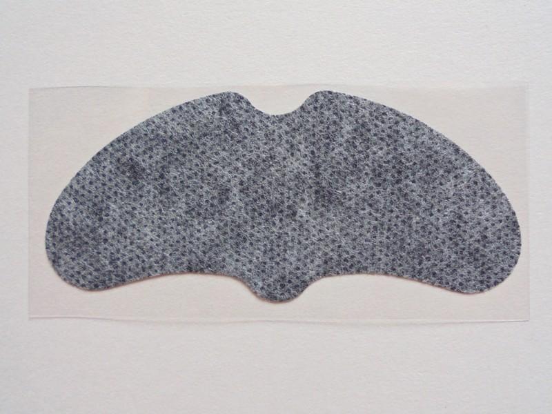 The Face Shop Jeju Volcanic Lava Volcanic Ash Nose Strip Review 3