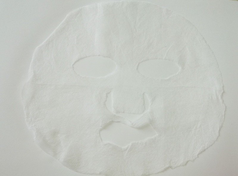 The Face Shop Mask Tea Tree 3