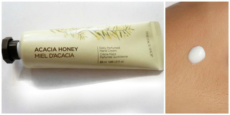 The Faceshop Daily Perfumed Hand Cream