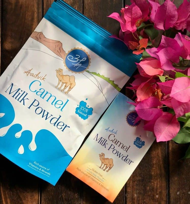 The Miracles of Camel Milk 1
