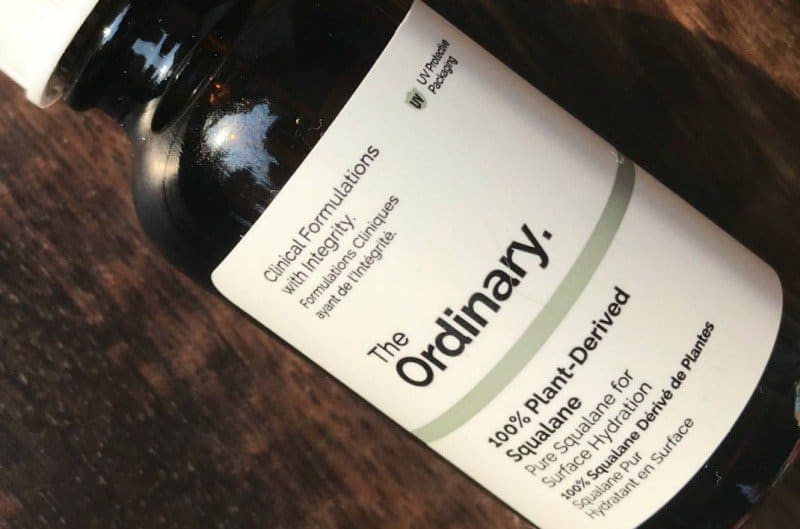 The Ordinary 100% Plant-Derived Squalane 2