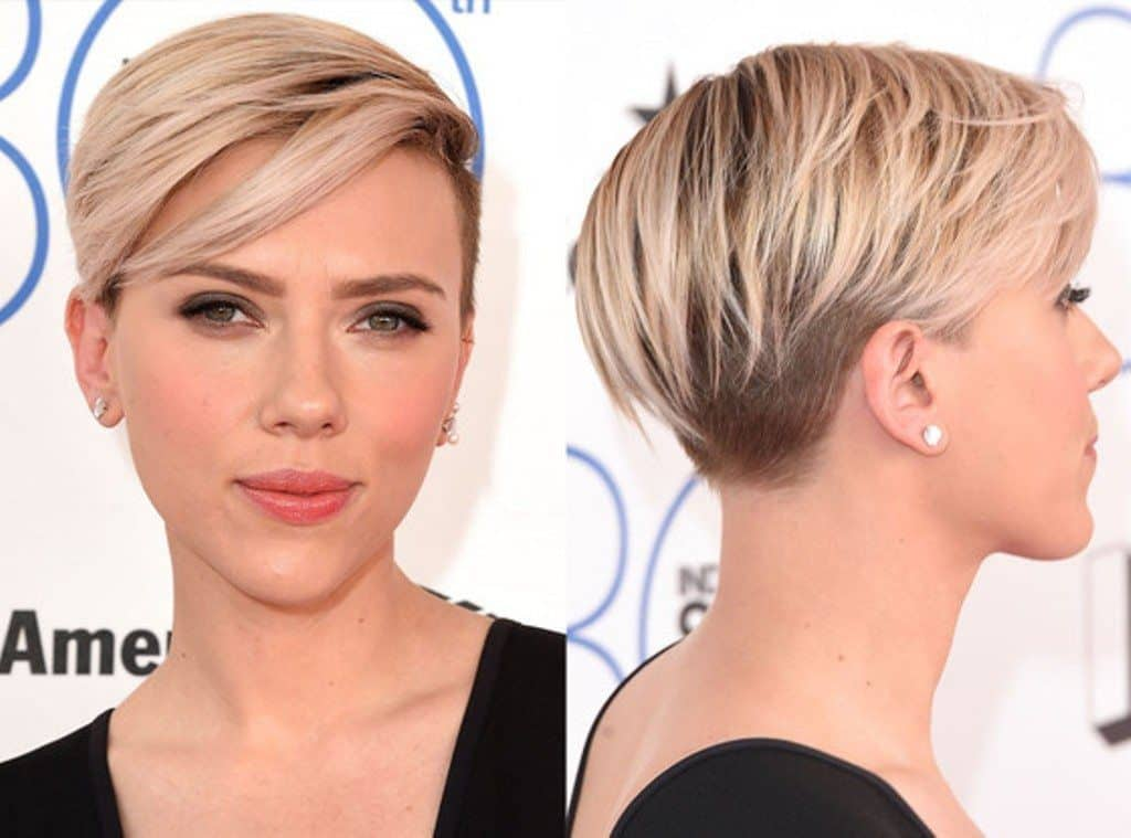 The Perfect Haircut For Every Face Shape