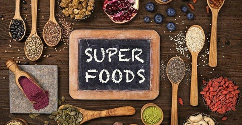 Top 10 Superfoods For Beauty 5