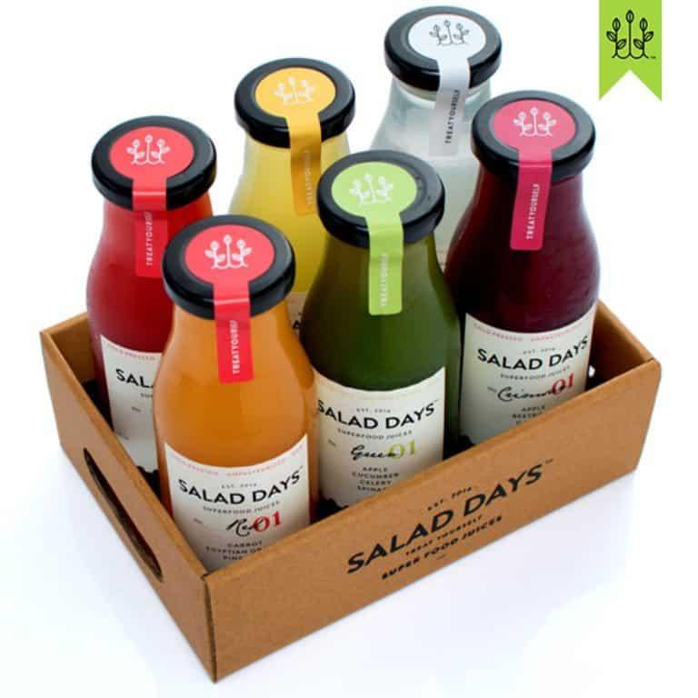Top 9 Cold Pressed Juice Brands in India 3