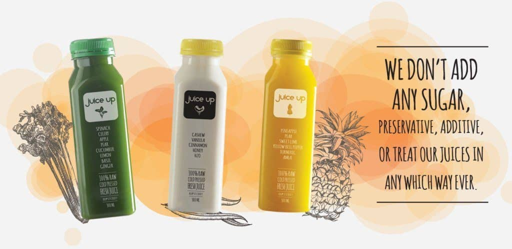 Top 9 Cold Pressed Juice Brands in India 4