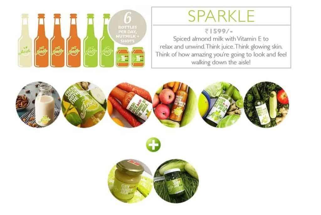 Top 10 Cold Pressed Juice Brands In India