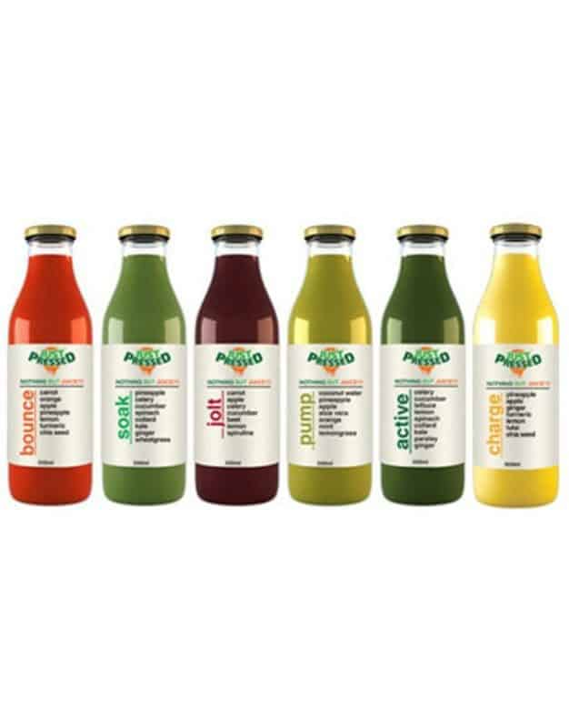 Top 9 Cold Pressed Juice Brands in India 6