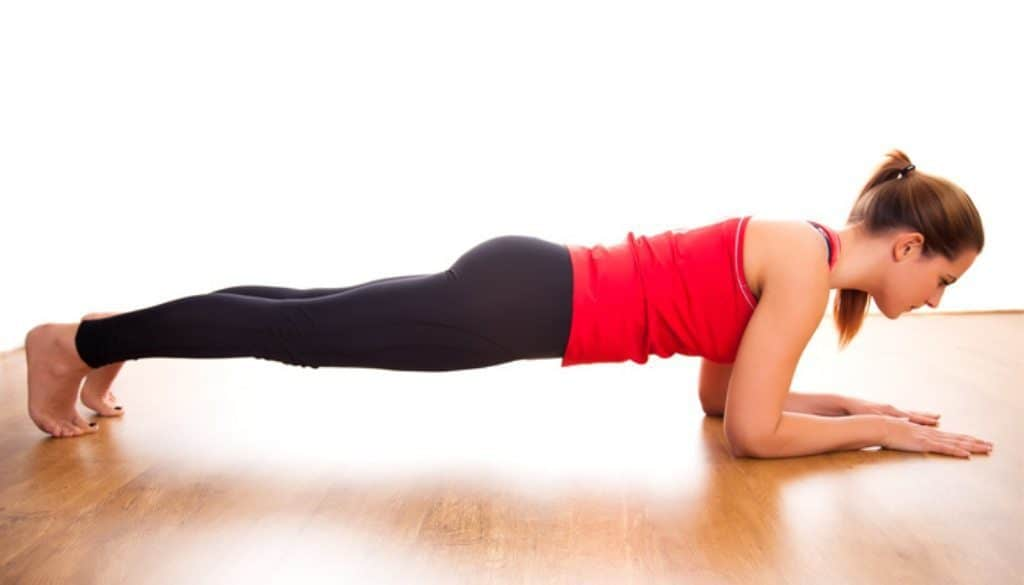 Top Exercises to Easily Tone Arms