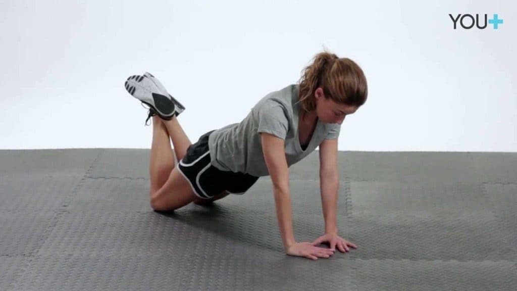 Top Exercises to Easily Tone Arms 3