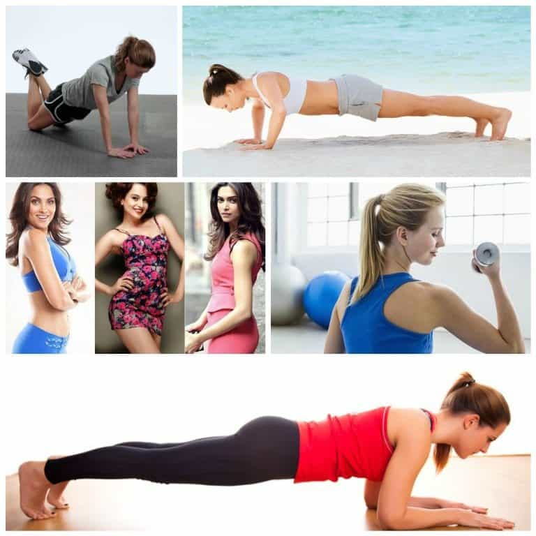 Top Exercises to Easily Tone Arms 5