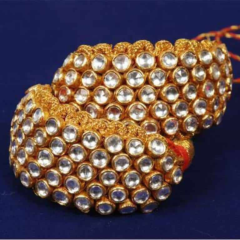 Traditional Jewelry of Haryana ! 1
