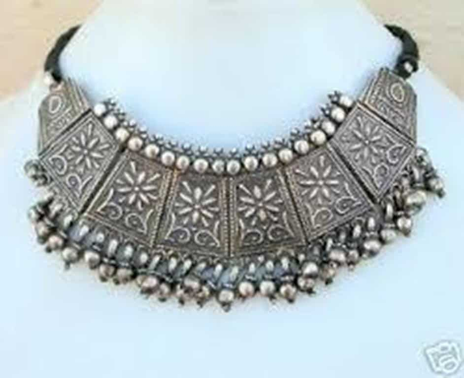 Traditional Jewelry of Haryana !10