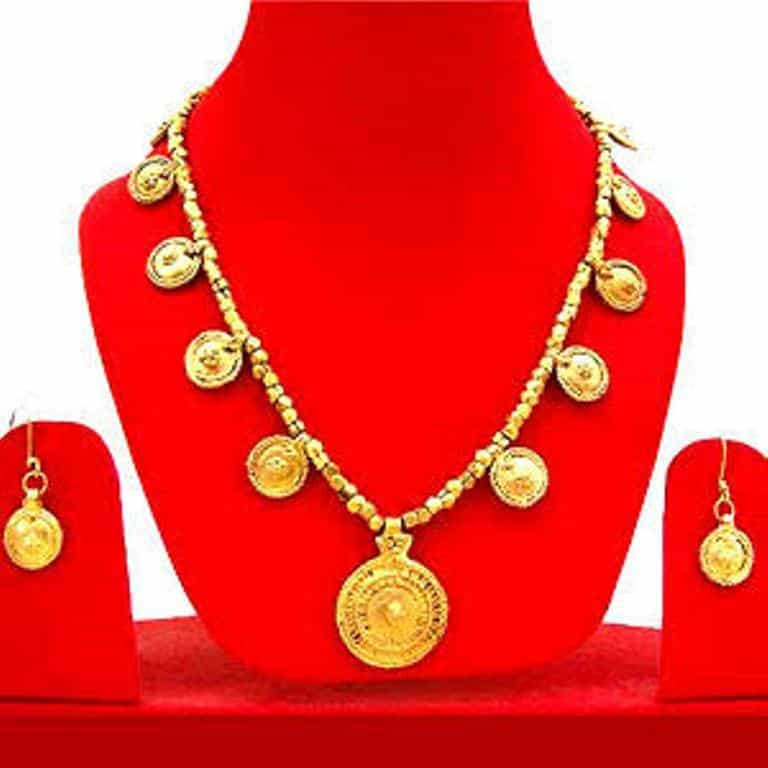 Traditional Jewelry of Haryana ! 13