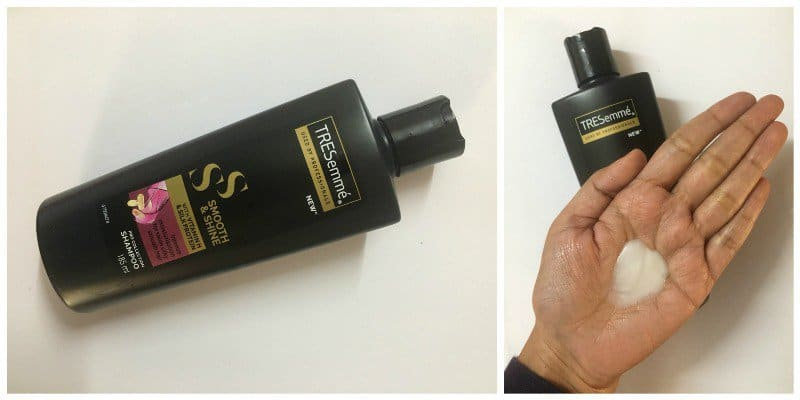 Tresemme Smooth and Shine Pro Collection Shampoo