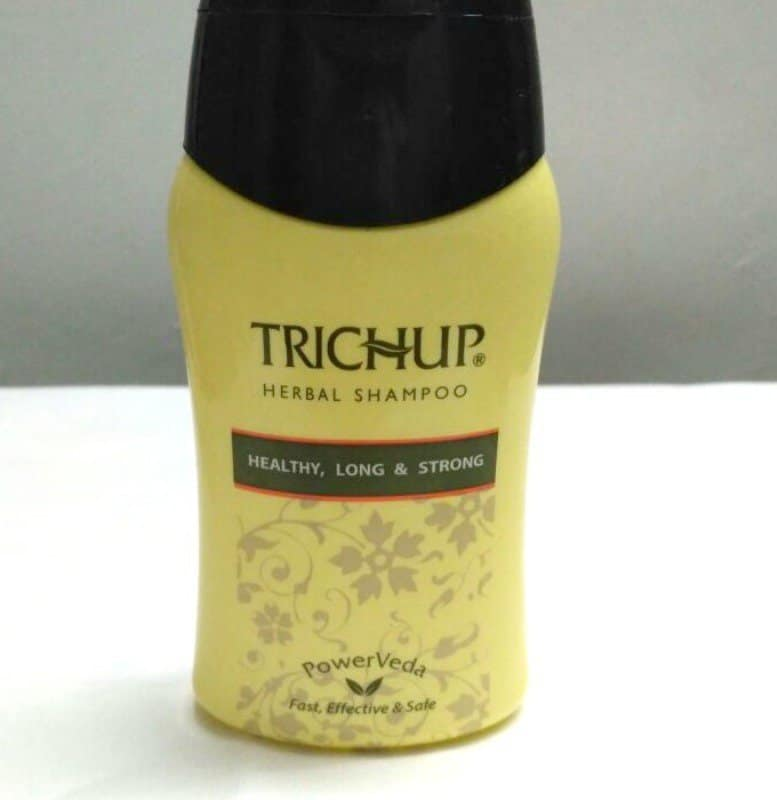 Trichup Shampoo  1