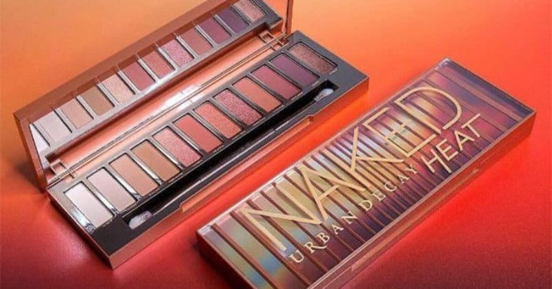 Urban Decay | Hot or Not 1