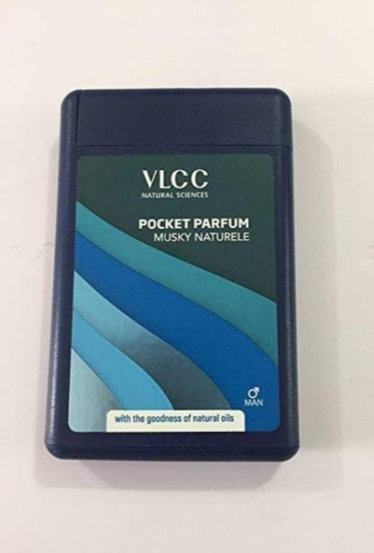 VLCC Pocket Parfum Musky Naturel