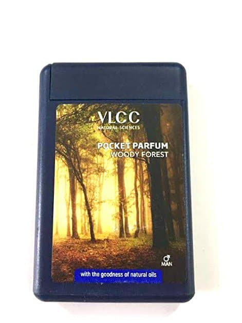 VLCC Pocket Parfum Woody Forest