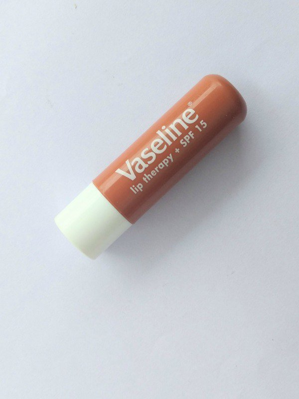 Vaseline Lip Therapy Cocoa Butter Spf 15 (1) 2