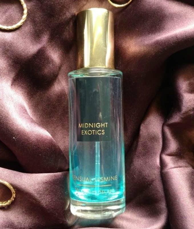 Victoria's Secret Midnight Exotics Sensual Jasmine Perfume  Review,Victoria's Secret Midnight Exotics Sensual Jasmine 6