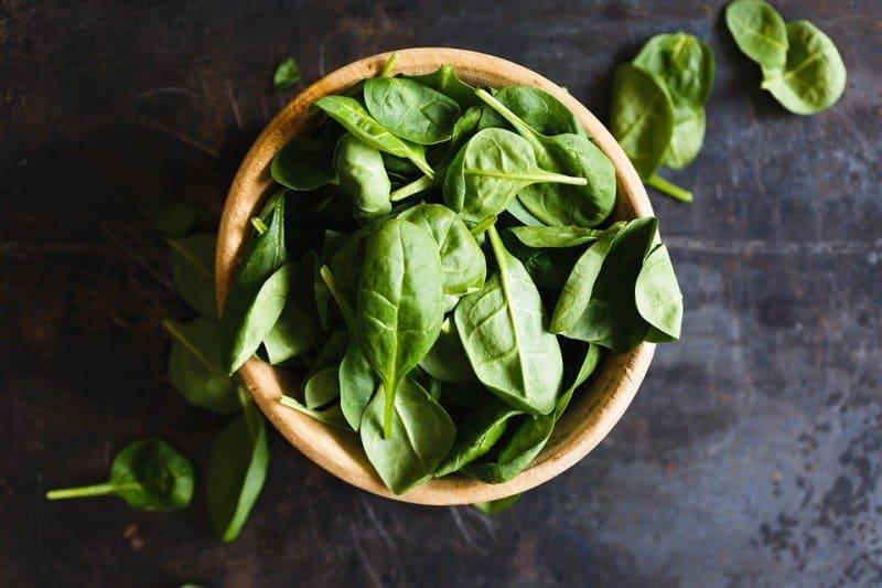 Vitamin K Foods 9