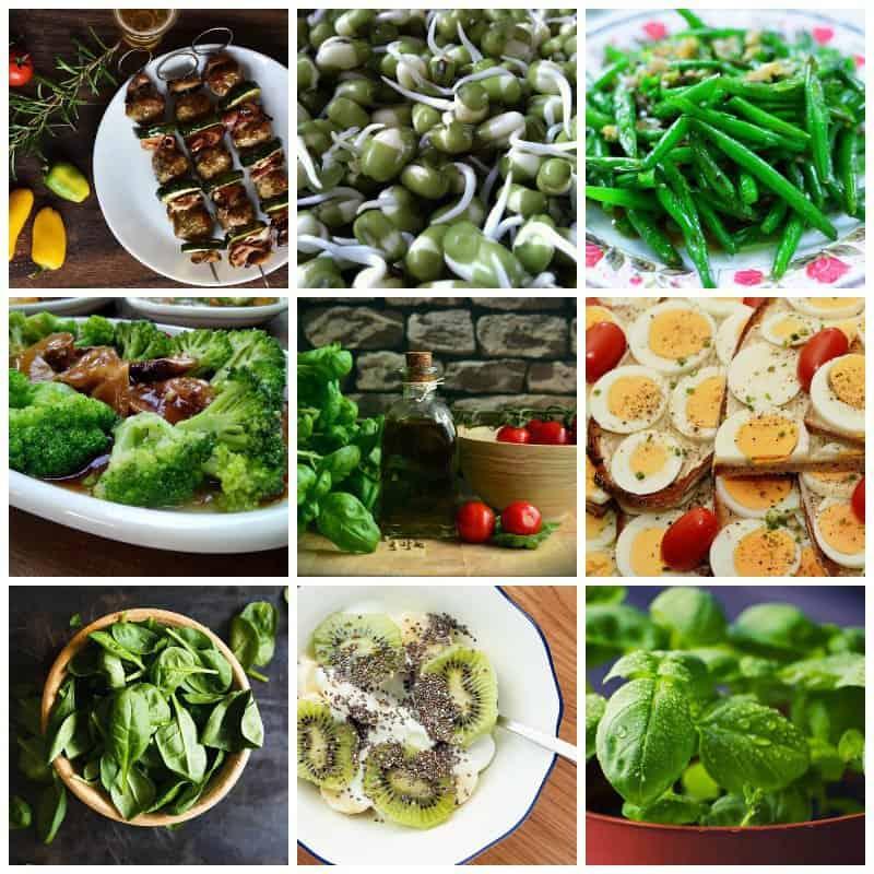 Vitamin K Foods 7