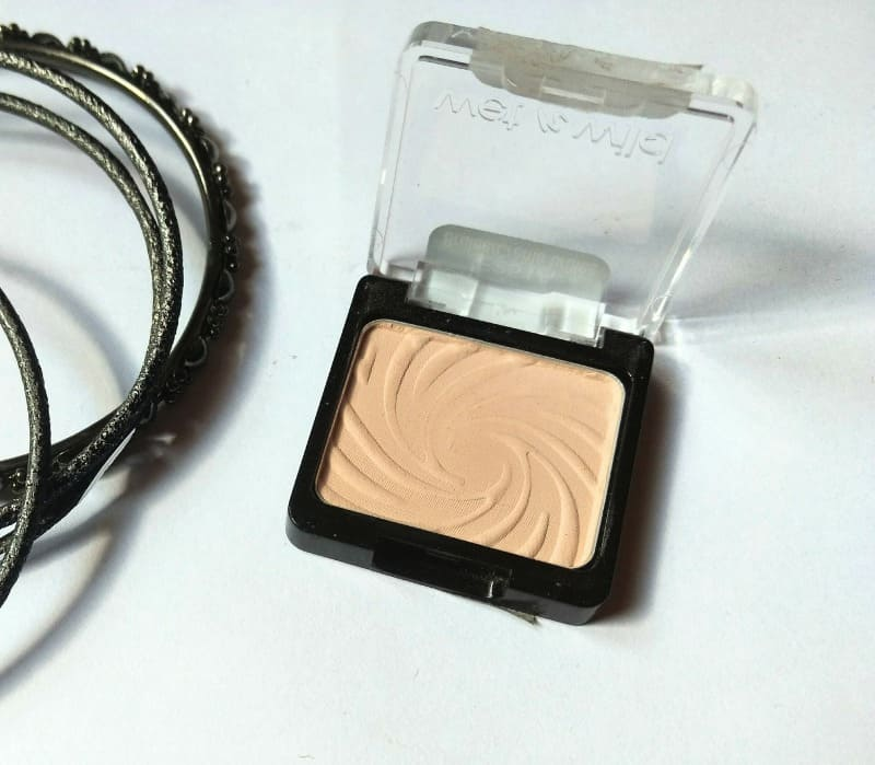 Wet N Wild Color Icon Eye Shadow Brulee 2