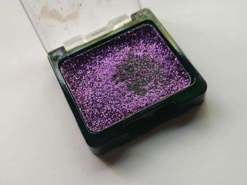 Wet n Wild Color Icon Glitter Single Binge 1