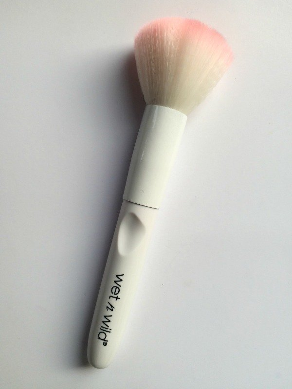 Wet n Wild Powder Brush Review 1