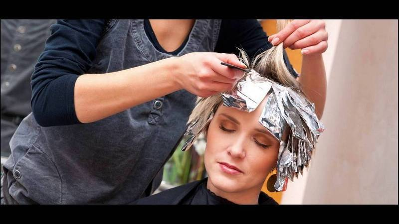 What is cellophane hair treatment 2