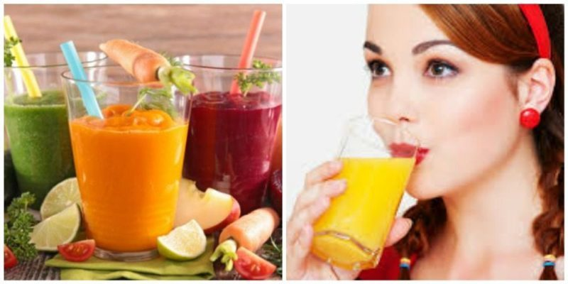 Why Cold Pressed Juices are Great For You