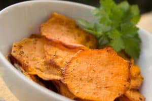 Wondrous Health Benefits of Sweet Potatoes! `