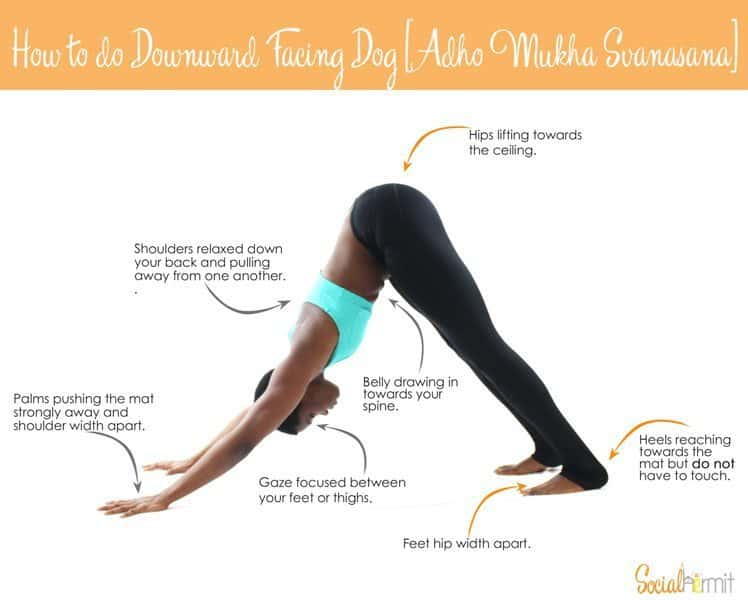 Yoga Poses for Lower Back Pain 2