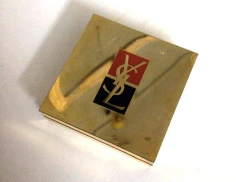 Yves Saint Laurent Blush Variation Cinnamon Rose Review 2