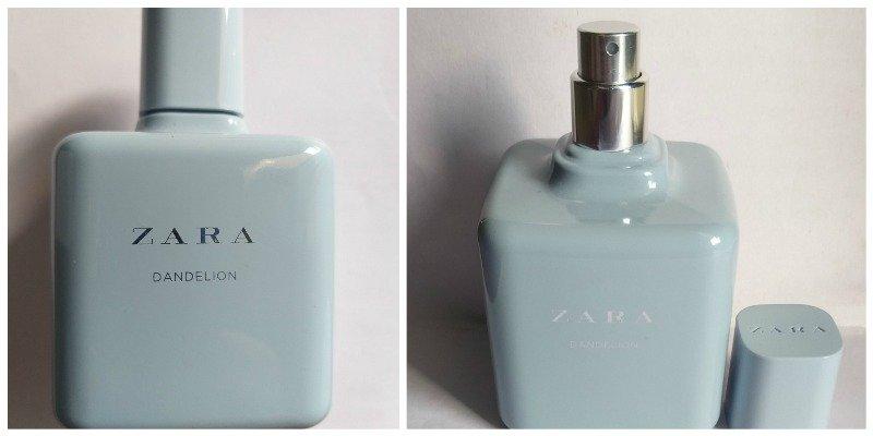 Zara Dandelion Review