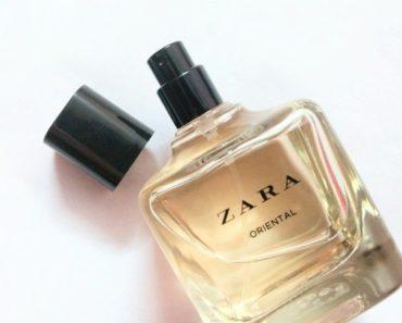 Zara Oriental Eau De Toilette 2