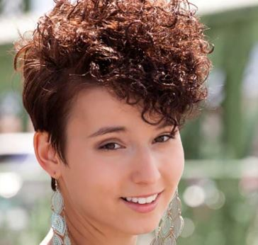 What are the Different Perming Hair Styles? 1
