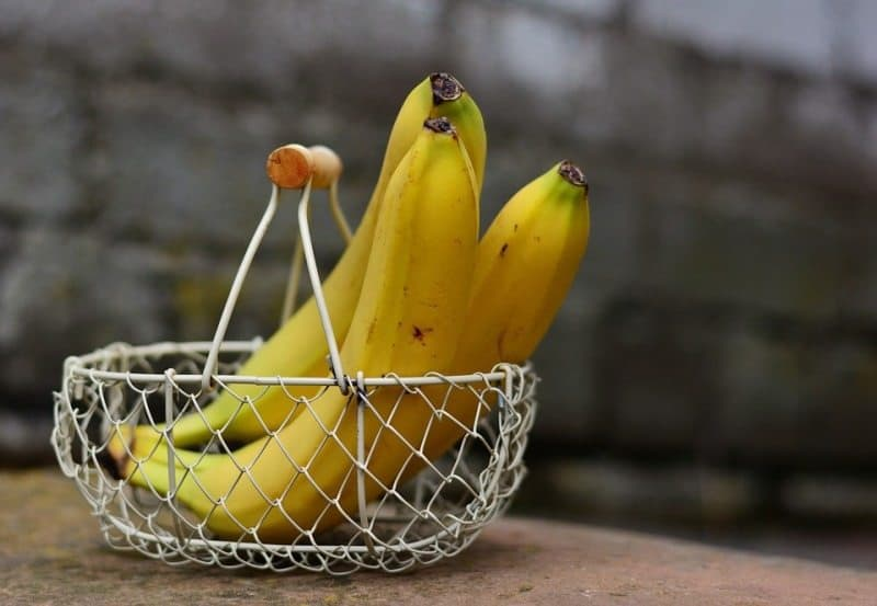 Eating Two Bananas Daily Will Do This To Your Body