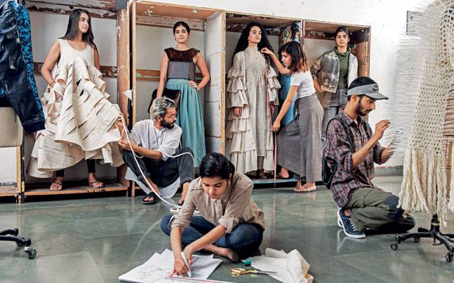 Which Are The Top Fashion Schools In India