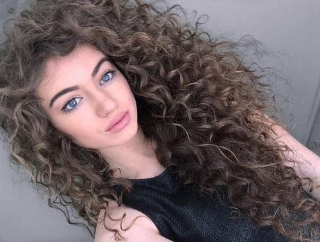What are the Different Perming Hair Styles? 3