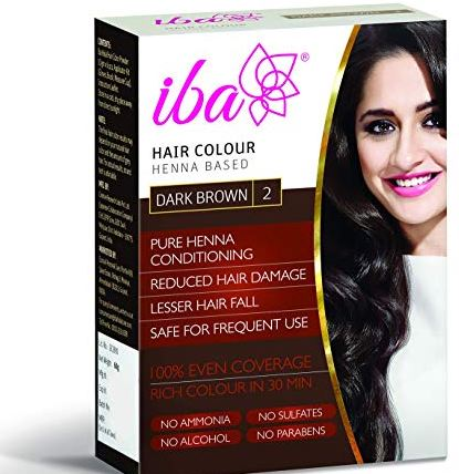 Which are the Best Herbal Hair Color Brands India 2019 ? 1 ...