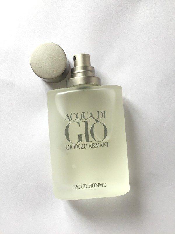 Armani Acqua Di Gio Perfume Review