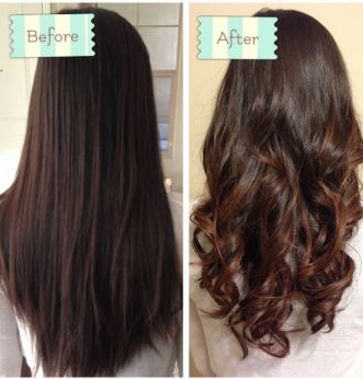 What are the Different Perming Hair Styles?