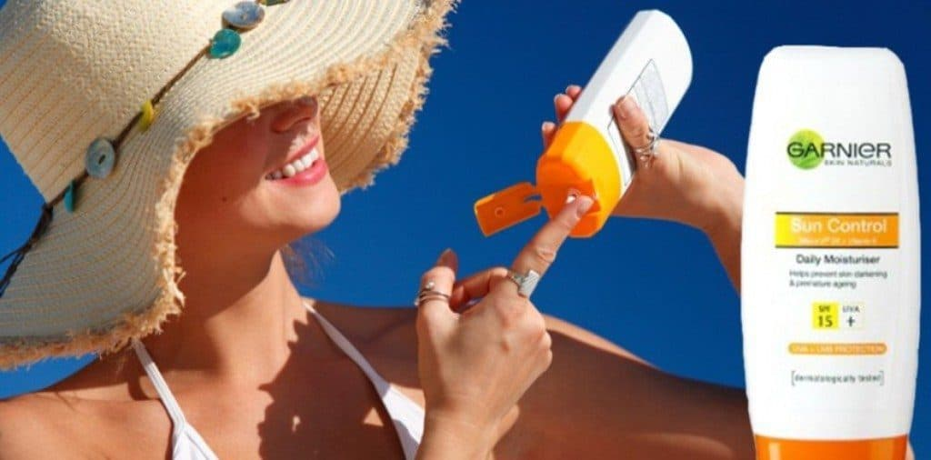 Top 5 Sunscreen For Each Skin Type ! 3