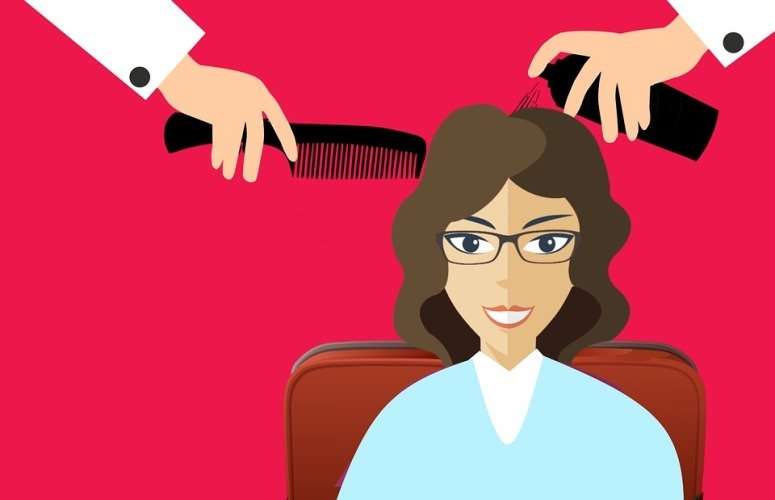 Which are the Best Hair Salons in India?