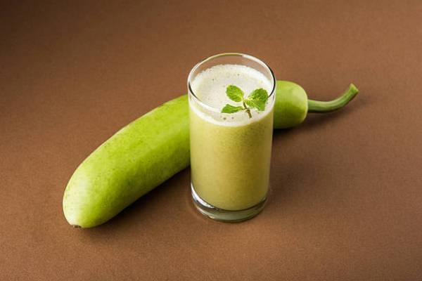 Lauki Juice Benefits
